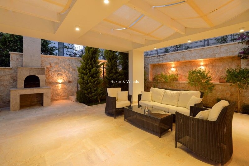 5881495781689designer Villa For Sale Kalkan 12 2