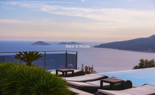 5881495781689designer Villa For Sale Kalkan 1 2