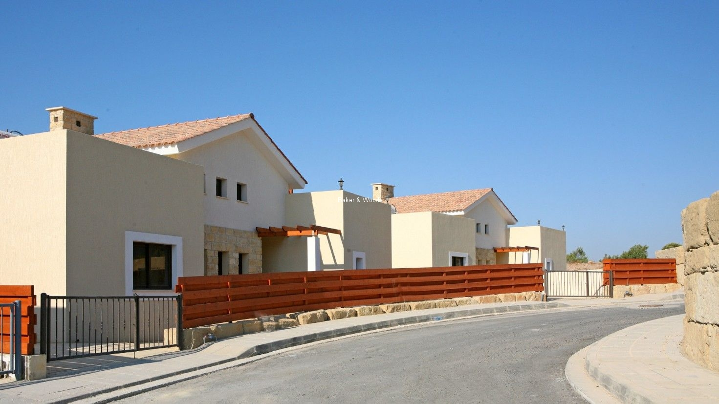 748 15 S0 Monagroulli Hills Real Country Side Villas In Large Plots L7zb