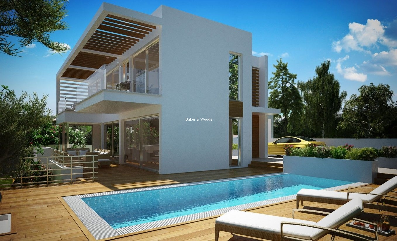 753 1 S0 Hill Crest Residences Detached Luxury Villas In Limassol H5gq